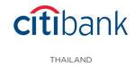 Citibank Thailand