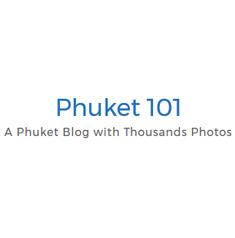 Phuket101 logo