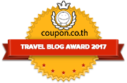 Travel Blogs Award 2017 – Participants