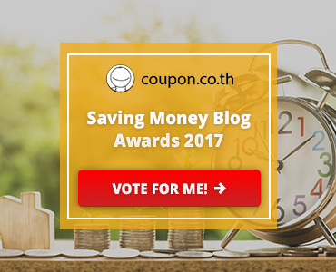 Banners for Saving Money Blog Awards 2017