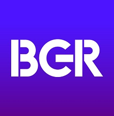 BGR India logo