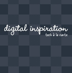 Digital Inspiration logo