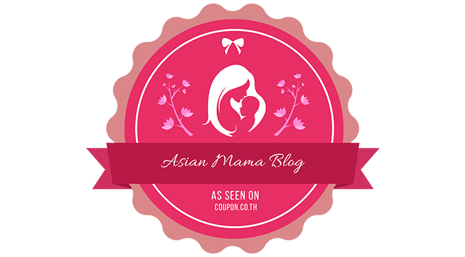 Banners for Asian Mama Blogs Award 2018