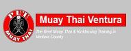 Muay Thai Ventura