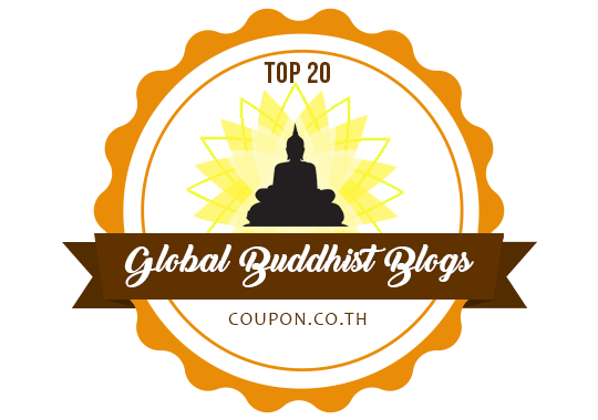 Banners for Top 20 Global Buddhist Blogs