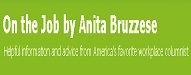 On the Job by Anita Bruzzese