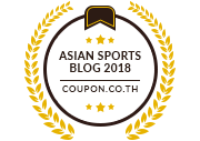 Banners for Asian Sports Blogs Award 2018