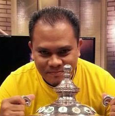Best Asian Sports Blog 2018 rizalhashim.blogspot.com