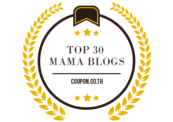 Banners for Top 30 Mama Blogs