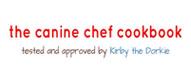 Best Dog Food Blogs 2019 thecaninechefcookbook.com