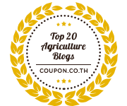 Banners for Top 20 Agriculture Blogs