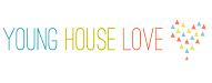 Home Decorating Blogs younghouselove.com