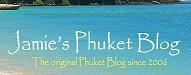 Top 25 Best Bloggers in Thailand | Jamie's Phuket Blog