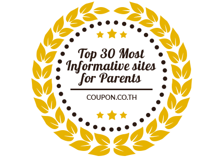 Banners for Top 30 Most Informative sites for Parents