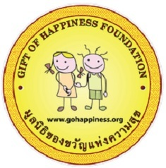 Bimonthly Asian Charity Campaign 2019 gohappiness.org