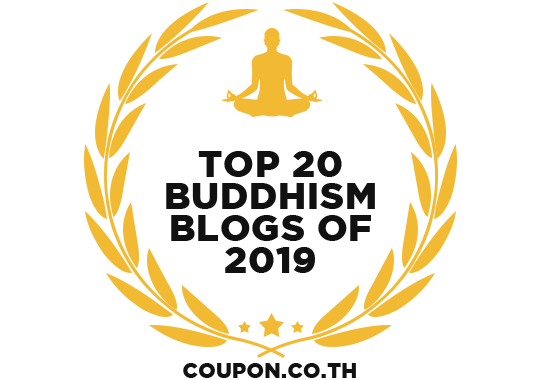 Banners for Top 20 Buddhism Blogs of 2019