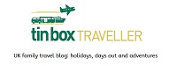 Top 30 Family Travel Blogs 2019 | Tin Box Traveller