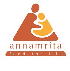 Bimonthly Asian Charity Campaign 2020 annamrita.org