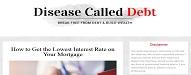 Top 35 Money Saving Blogs of 2020 diseasecalleddebt.com