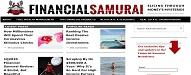 Top 35 Money Saving Blogs of 2020 financialsamurai.com