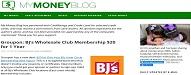 Top 35 Money Saving Blogs of 2020 mymoneyblog.com