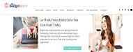 Top 35 Money Saving Blogs of 2020 thebudgetmom.com